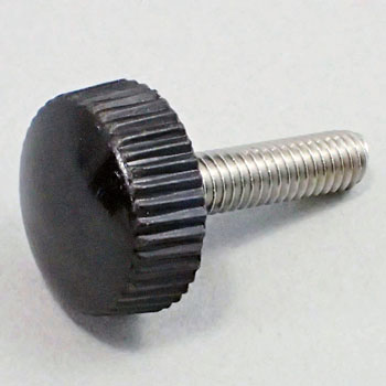 Knurled Knob Screw