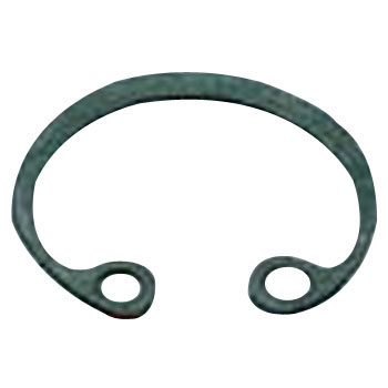 Retaining Ring C-type for Holes,Iron /ACP