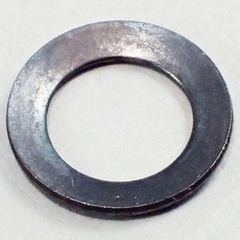 Conical Spring Washer JIS B 1251 For Light Duty, Iron, Pack Product