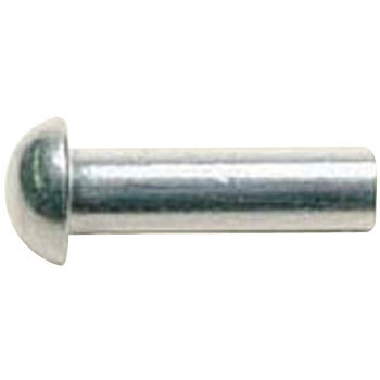 Round Rivets,Aluminum,Packed Product
