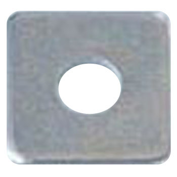 Small Square Washer