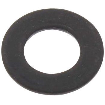 Round Washer, JIS, Stainless Steel, Black, Pack Product