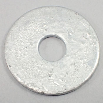 Round Washer Special Size, Iron, Hot Dip Galvanizing