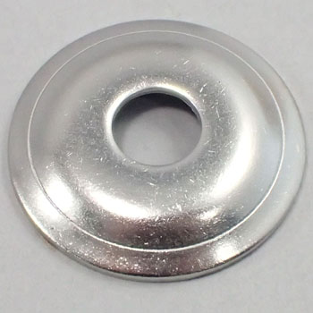 Wave Washer, Stainless Steel,Packed Product