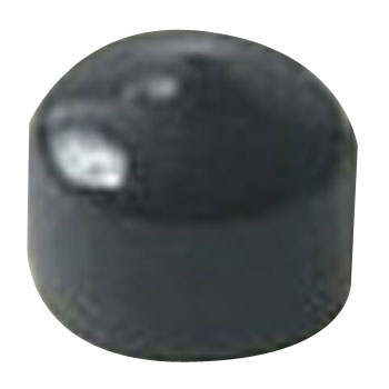 Cap Screw Head Cover, Black