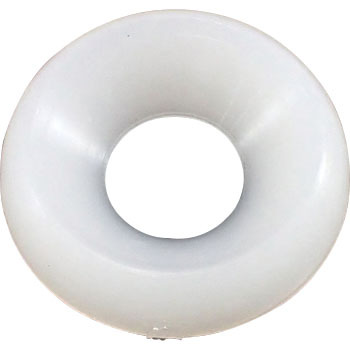 Rosette Washers, Nylon, Pack Product