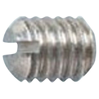 Phillips Locking Screw, Stainless Steel, Pack Product