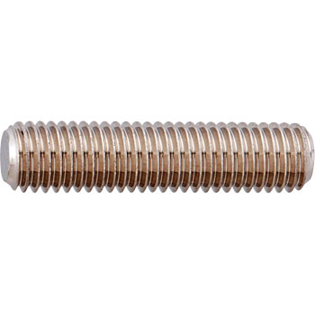 Full Thread Stud, Stainless Steel