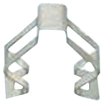 Joint clip S type (stainless steel) (small box)
