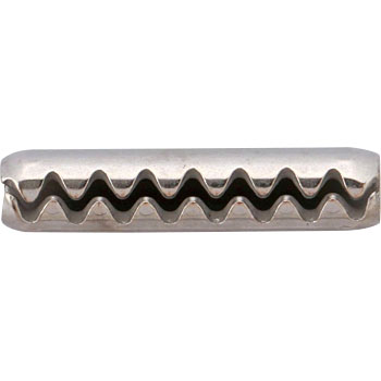 Spring Type Stainless Steel Wave Pin