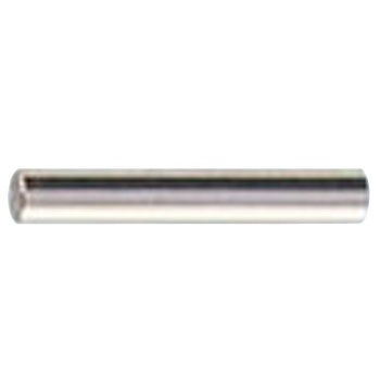 Parallel Pin, Hard, Stainless Steel