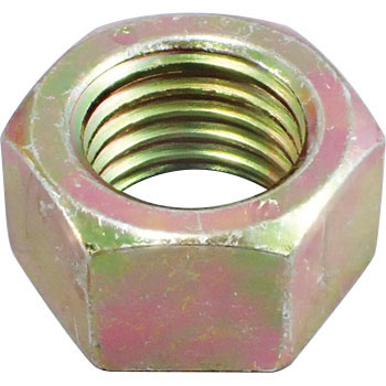 Small Hex Nut, S45C H Chromate, Pack Product