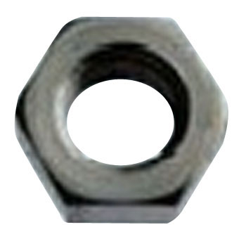 Stainless Steel Hex Nut 1st Kind,Left-Hand Thread Cutting