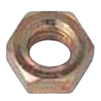 Hex Nuts Type 2