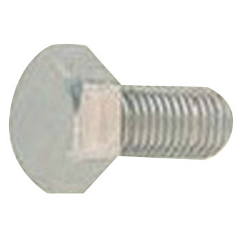 Hex Head Screw, Full Thread, Fine, Stainless Steel