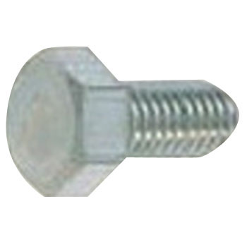 Hex Bolt, Full Thread, Stainless Steel, Small Box