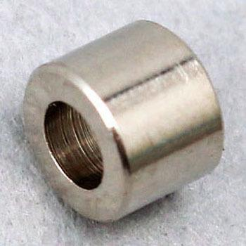 ECO-BS Round Brass Spacer CB-E, Low Cadmium Material, Nickel