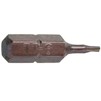 TRF Tamper-Proof Screw