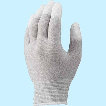 ESD protection gloves top # A0612