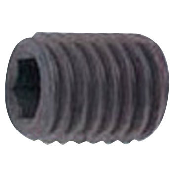 Hexagon socket set screw UNF (enamel set) indentation (iron / cloth)