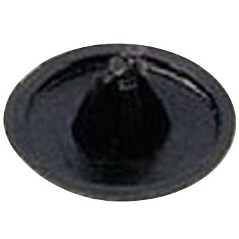 Screw Head Cap S No.2, Phillips, Resin, Pack Product