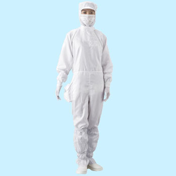 Clean Room Wear AS PURE CL100, Pocket