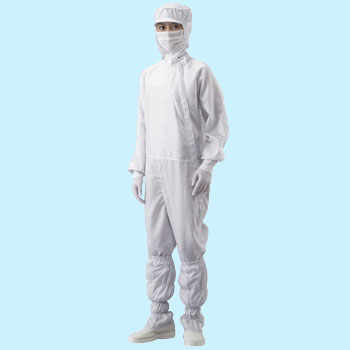 Cleanroom Lab Jacket, CL100