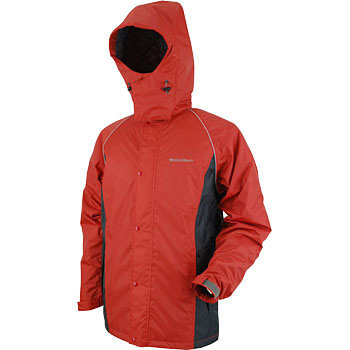 Waterproof Winter Suit, Inner Cotton