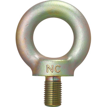 Eye Bolt, Iron Chromate