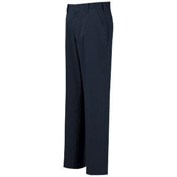 2052 No Tuck Cotton Slacks, Fall and Winter