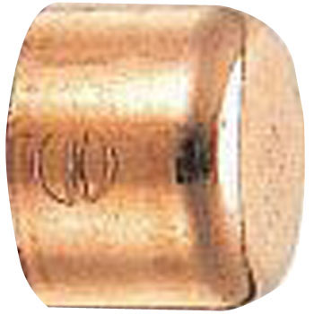 Copper Pipe Cap