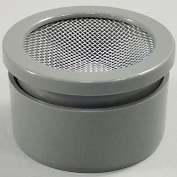 Suction Perforated Plate