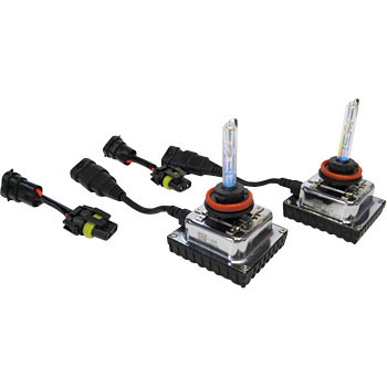 HID Bulb & Ballast Integrated Kit