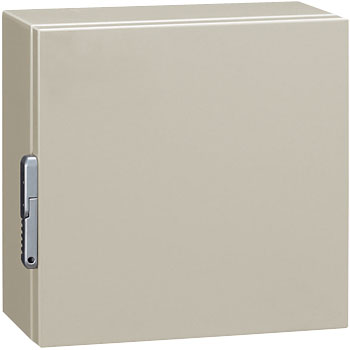 CL box (dust-proof and waterproof structure)