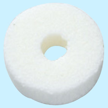 White Sponge Washer, Small Box