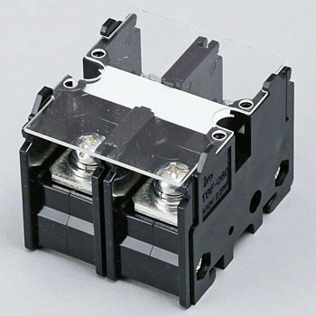 TBF Fixed Terminal Block, Economic Type