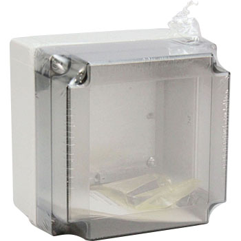 Polycarbonate Box