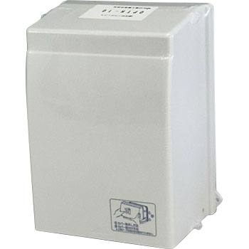 Network Plastic Box