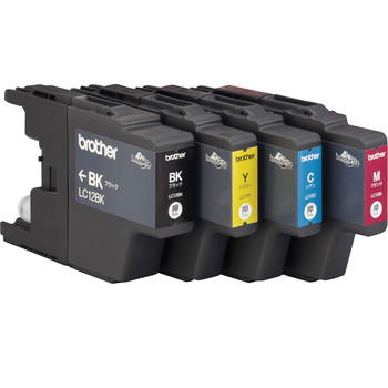 brother Ink Cartridge LC12