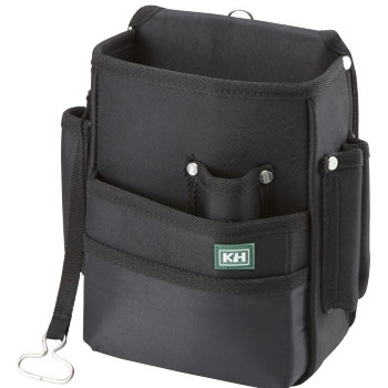 1680 Denier Super Lightweight Fanny Pack, Tape Holder