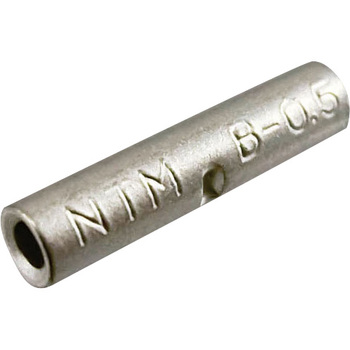 Nakes Crimp Sleeve for Copper Wire, B TypeTo Compare