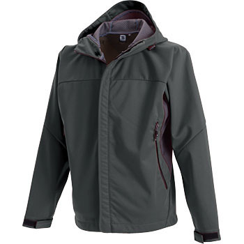 8446 Windproof Warm Jacket