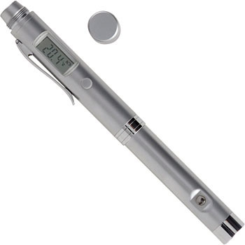 Pen-Type Thermometer