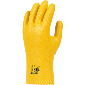 Rubber Glove, Dailove 220