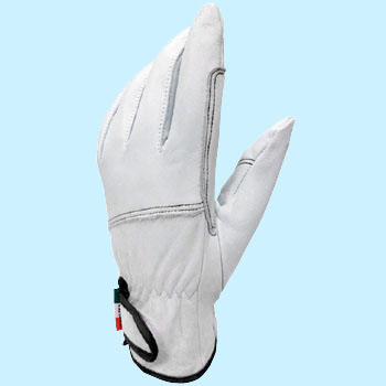 TVC-302 Pig Leather Gloves