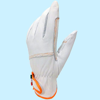 TVC-401 Cow Leather Gloves