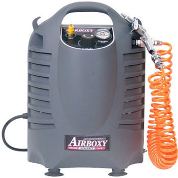 Air Compressor AIRBOXY