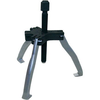Ratcheting Gear Puller