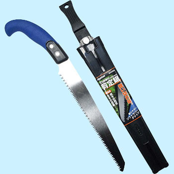 Plastic Handle Pruning Saw E24SS
