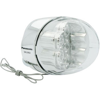 5LED Dynamo Light